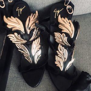 Cruel Wing Heels